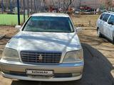 Toyota Crown 2003 года за 2 800 000 тг. в Петропавловск – фото 3