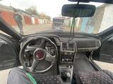 ВАЗ (Lada) 2110 (седан) 2004 года за 890 000 тг. в Караганда – фото 5