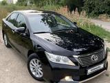 Toyota Camry 2012 года за 7 800 000 тг. в Алматы – фото 2