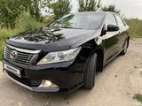 Toyota Camry 2012 года за 7 800 000 тг. в Алматы – фото 4