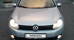 Volkswagen Golf 2010 года за 3 500 000 тг. в Алматы – фото 2