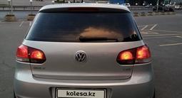 Volkswagen Golf 2010 года за 3 500 000 тг. в Алматы – фото 4