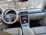 Audi A4 2001 года за 3 000 000 тг. в Нур-Султан (Астана) – фото 4