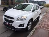 Chevrolet Tracker 2014 года за 5 350 000 тг. в Нур-Султан (Астана) – фото 3