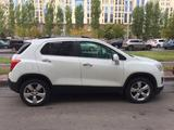 Chevrolet Tracker 2014 года за 5 350 000 тг. в Нур-Султан (Астана) – фото 4