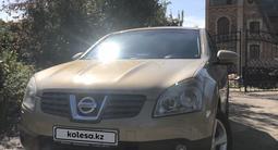 Nissan Qashqai 2007 года за 4 400 000 тг. в Павлодар – фото 4