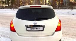 Nissan Murano 2007 года за 3 685 000 тг. в Нур-Султан (Астана) – фото 3