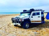 Hummer H2 2003 года за 8 500 000 тг. в Актау – фото 2