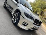 BMW X6 2008 года за 12 500 000 тг. в Алматы