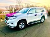 Toyota Land Cruiser Prado 2019 года за 21 000 000 тг. в Уральск – фото 3