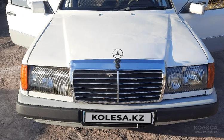 Mercedes-Benz E 230 1990 года за 1 500 000 тг. в Караганда