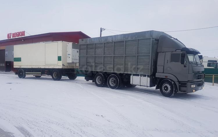 КамАЗ  5320 1988 года за 8 000 000 тг. в Уральск