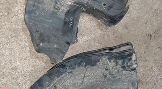 Оригинальные задние подкрыльники Lexus rx330-350 за 6 500 тг. в Алматы