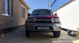 Toyota 4Runner 2002 года за 5 400 000 тг. в Усть-Каменогорск – фото 2