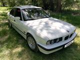 BMW 525 1994 года за 2 550 000 тг. в Усть-Каменогорск
