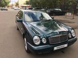 Mercedes-Benz E 280 1995 года за 2 400 000 тг. в Петропавловск – фото 2