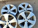 Оригинальные диски Chevrolet Cruze made in Korea за 100 000 тг. в Нур-Султан (Астана)