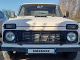 ВАЗ (Lada) 2121 Нива 2002 года за 750 000 тг. в Костанай – фото 4