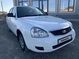 ВАЗ (Lada) 2170 (седан) 2012 года за 1 900 000 тг. в Атырау