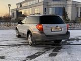 Subaru Outback 2005 года за 3 500 000 тг. в Кызылорда – фото 3