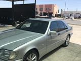 Mercedes-Benz S 320 1995 года за 2 770 000 тг. в Туркестан