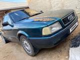 Audi 80 1992 года за 1 050 000 тг. в Жанаозен