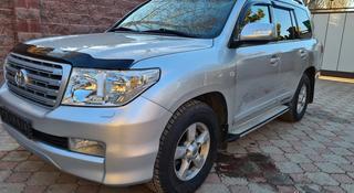 Toyota Land Cruiser 2008 года за 13 500 000 тг. в Нур-Султан (Астана)