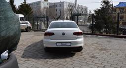 Volkswagen Passat Business 1.4 TSI 2021 года за 15 490 000 тг. в Костанай – фото 4