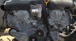 VQ35 двигатель 3, 5 за 370 000 тг. в Алматы