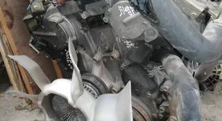 Двигатель Ниссан Патфайндер r50 3, 5.VQ35 за 360 000 тг. в Алматы