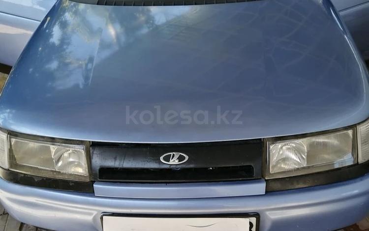 ВАЗ (Lada) 2111 (универсал) 2001 года за 1 100 000 тг. в Тараз