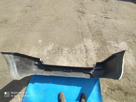 Бампер задний на X-Trail T30 за 30 000 тг. в Алматы – фото 6