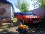 BMW 520 1991 года за 1 000 000 тг. в Усть-Каменогорск – фото 3