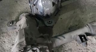 Редуктор передний ТЛК100, LX470 за 260 000 тг. в Алматы