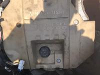 Двигатель 4m41 за 999 тг. в Алматы