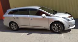 Toyota Avensis 2012 года за 6 300 000 тг. в Алматы