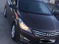 Hyundai Solaris 2015 года за 3 200 000 тг. в Караганда