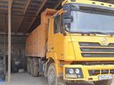 Shacman  336 2013 года за 14 000 000 тг. в Шымкент – фото 4