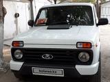 ВАЗ (Lada) 2121 Нива 2018 года за 3 300 000 тг. в Семей