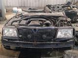 Двигатель на Mersedes 140 3.2 (104) за 300 000 тг. в Алматы – фото 2