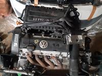 Двигатель CGG 1.4 Volkswagen Polo 5 из Японии за 320 000 тг. в Актобе