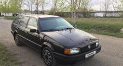 Volkswagen Passat 1990 года за 1 490 000 тг. в Павлодар – фото 2