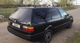 Volkswagen Passat 1990 года за 1 490 000 тг. в Павлодар – фото 3