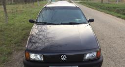 Volkswagen Passat 1990 года за 1 490 000 тг. в Павлодар – фото 5