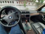 BMW 728 1996 года за 2 100 000 тг. в Алматы – фото 3