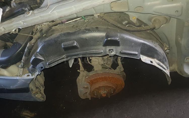 Двигатель на Toyota Caldina, Ipsum, 3s fe за 295 000 тг. в Алматы