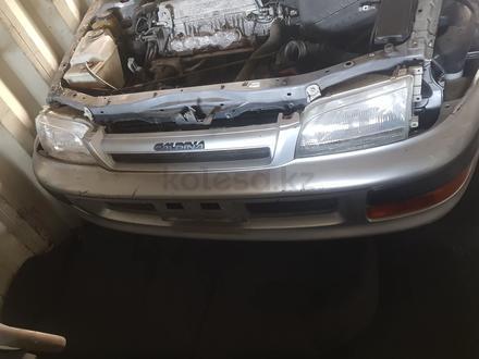 Двигатель на Toyota Caldina, Ipsum, 3s fe за 295 000 тг. в Алматы – фото 3