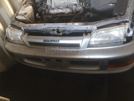 Двигатель на Toyota Caldina, Ipsum, 3s fe за 295 000 тг. в Алматы – фото 5