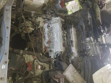 Двигатель на Toyota Caldina, Ipsum, 3s fe за 295 000 тг. в Алматы – фото 6