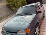 ВАЗ (Lada) 2114 (хэтчбек) 2010 года за 1 300 000 тг. в Тараз